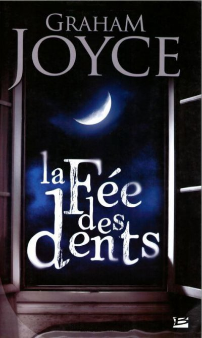 La fée des dents de Graham Joyce