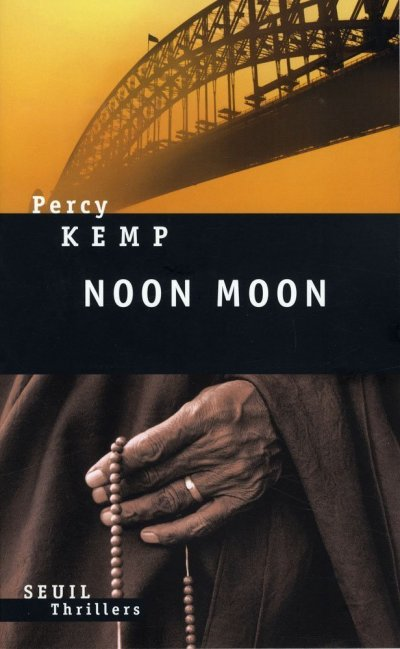 Noon Moon de Percy Kemp