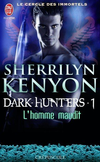 L'Homme maudit de Sherrilyn Kenyon