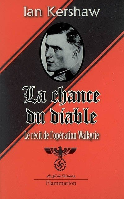 La chance du diable de Ian Kershaw