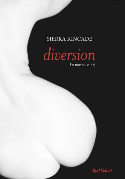 Diversion de Sierra Kincade
