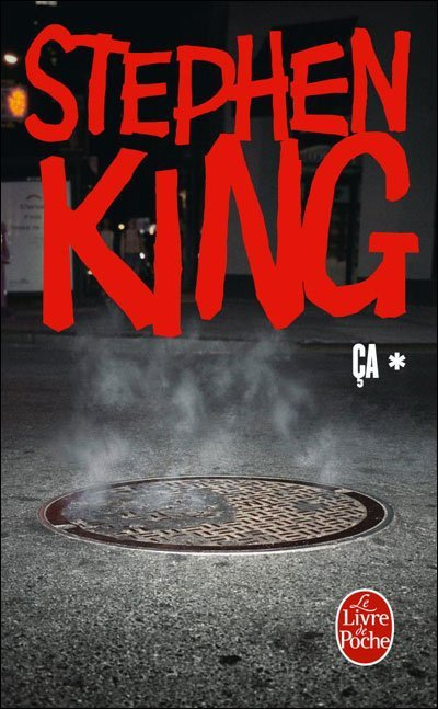 Ça de Stephen King