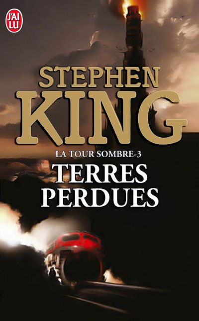 Terres perdues de Stephen King