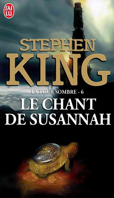 Le chant de Susannah de Stephen King