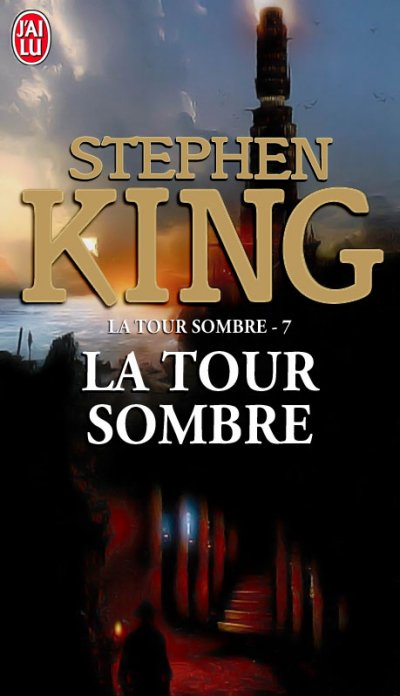 La Tour Sombre de Stephen King