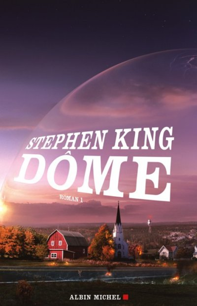 Le Dôme de Stephen King