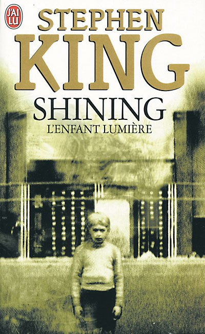 Shining de Stephen King