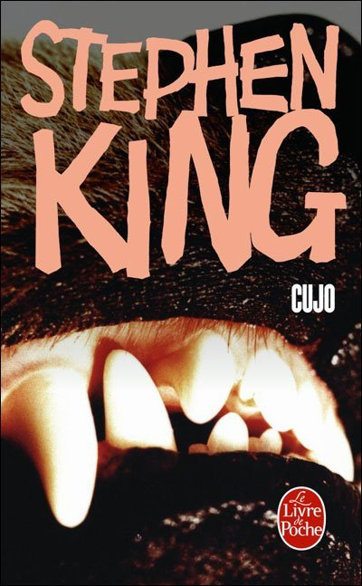 Cujo de Stephen King