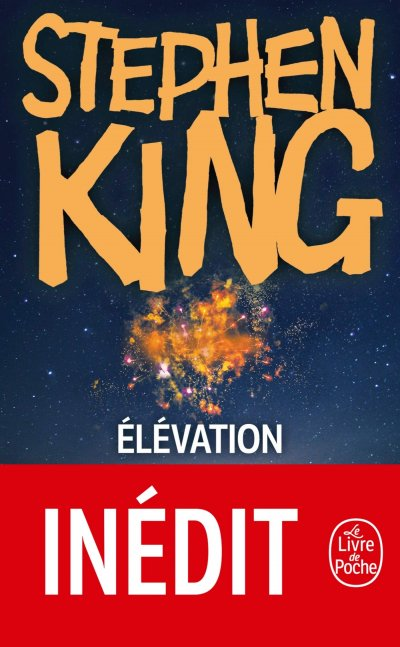 Elevation de Stephen King
