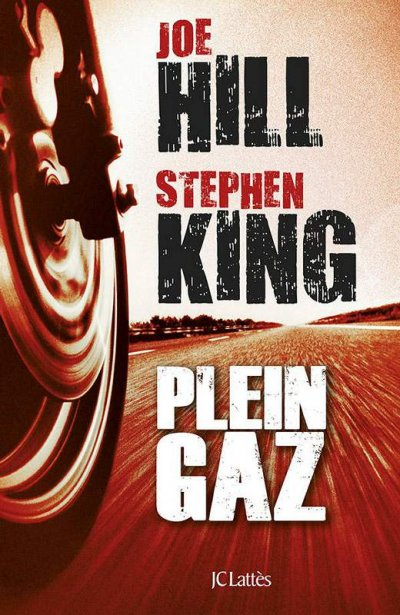 Plein gaz de Stephen King