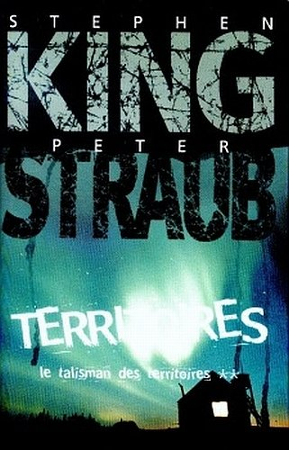 Territoires de Stephen King