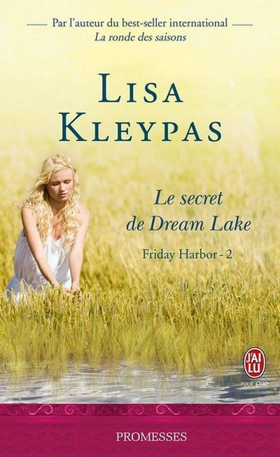 Le secret de Dream Lake de Lisa Kleypas