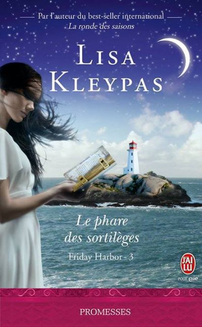 Le phare des sortilèges de Lisa Kleypas