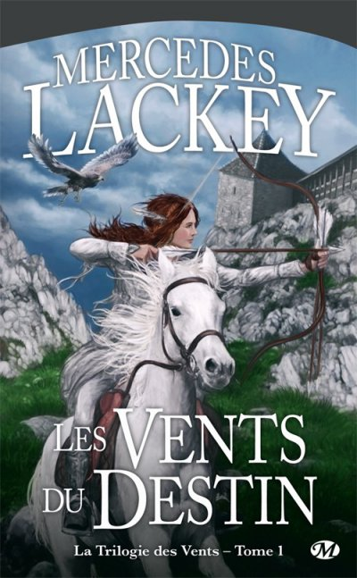 Les Vents du Destin de Mercedes Lackey