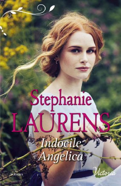 Indocile Angelica de Stephanie Laurens