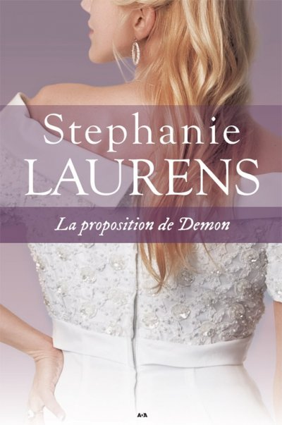 La proposition de Demon de Stephanie Laurens