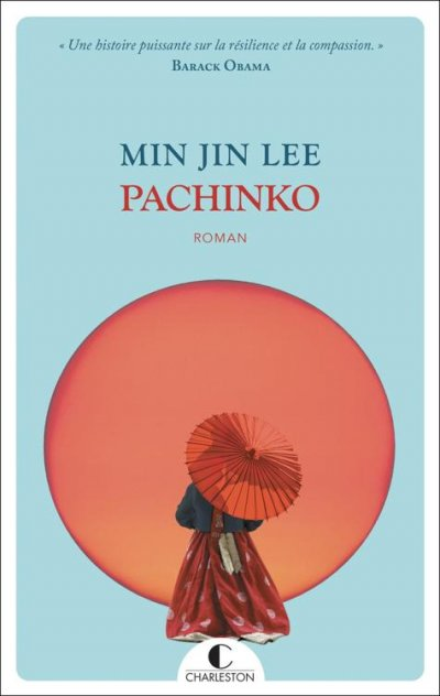 Pachinko de Min Jin Lee