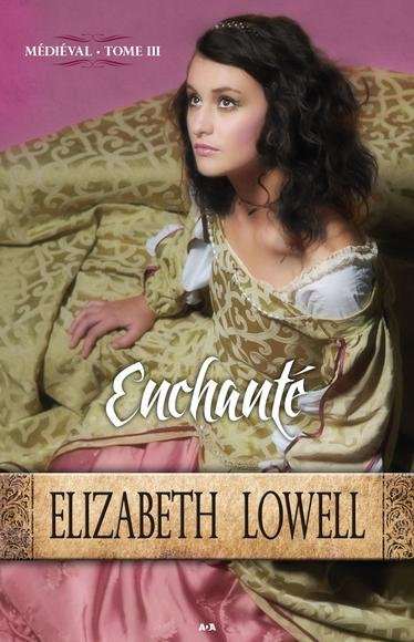 Enchanté de Elizabeth Lowell