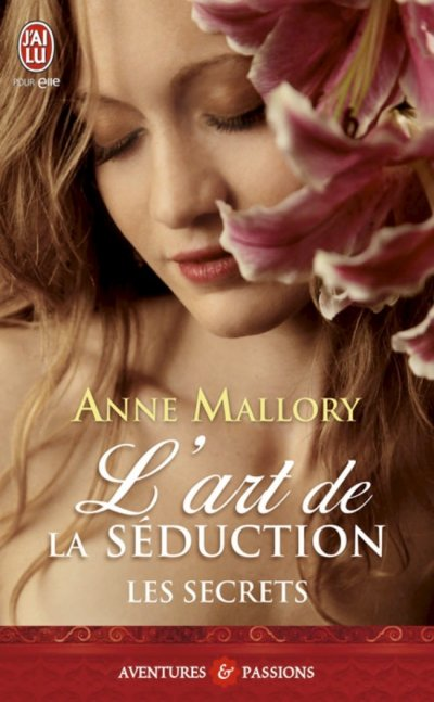 L'art de la séduction de Anne Mallory