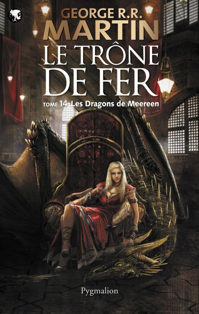 Les Dragons de Meereen de George R.R. Martin