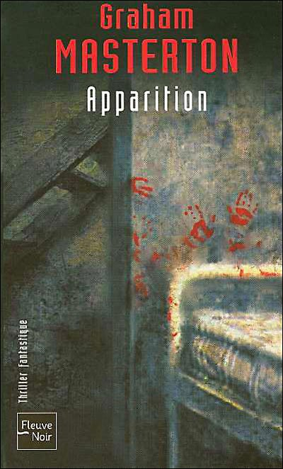Apparition de Graham Masterton
