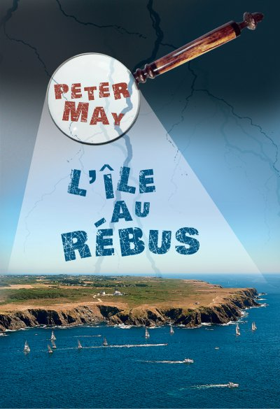 L'île au rébus de Peter May