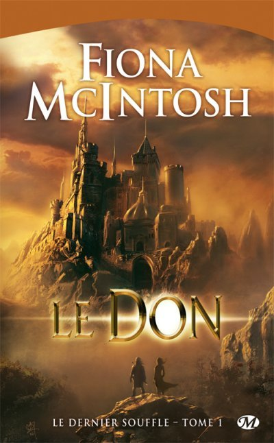 Le Don de Fiona McIntosh