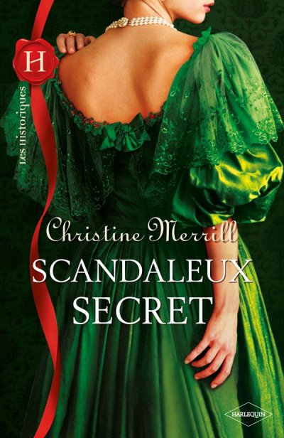Scandaleux secret de Christine Merrill
