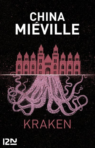 Kraken de China Mieville