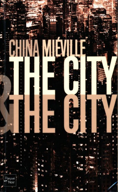 The City & the city de China Miéville