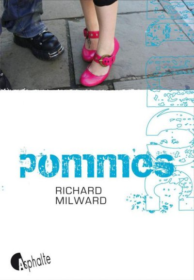 Pommes de Richard Milward