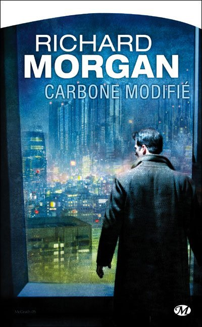 Carbone Modifié de Richard Morgan