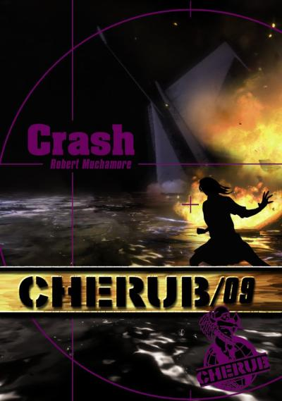 Crash de Robert Muchamore