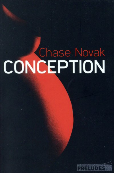 Conception de Chase Novak