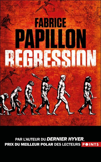 Regression de Fabrice Papillon
