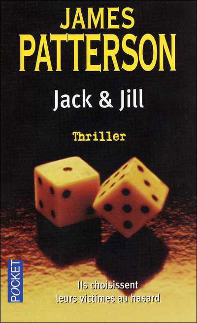 Jack et Jill de James Patterson