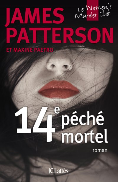 14e péché mortel de James Patterson