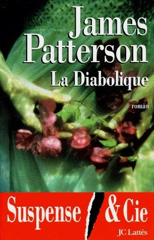 La Diabolique de James Patterson