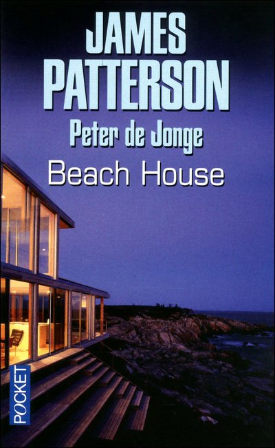 Beach House de James Patterson