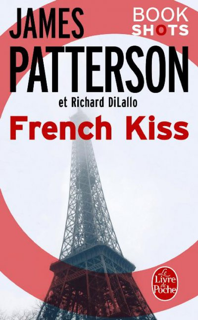 French Kiss de James Patterson