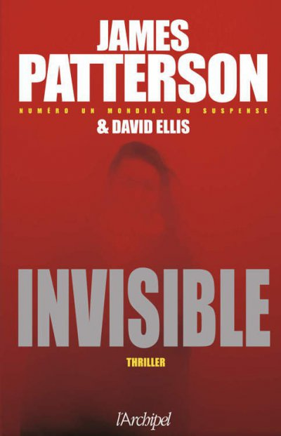 Invisible de James Patterson