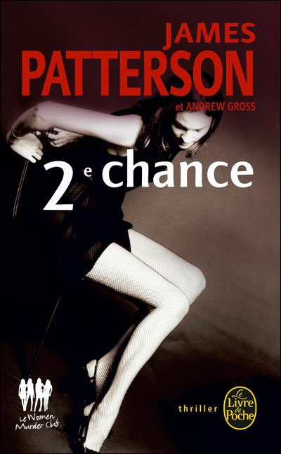 2e chance de James Patterson