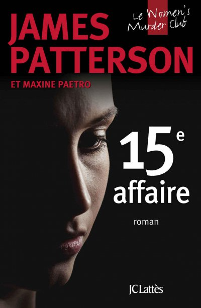 15e affaire de James Patterson