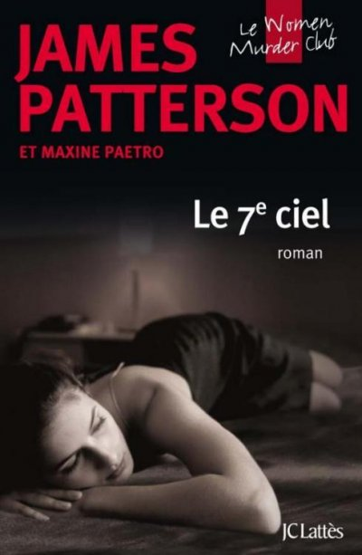 Le 7e ciel de James Patterson