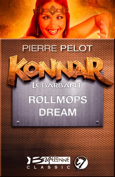 Rollmops Dream de Pierre Pelot