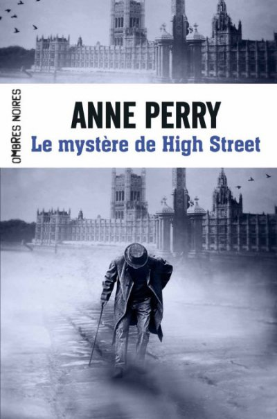 Le mystère de High Street de Anne Perry