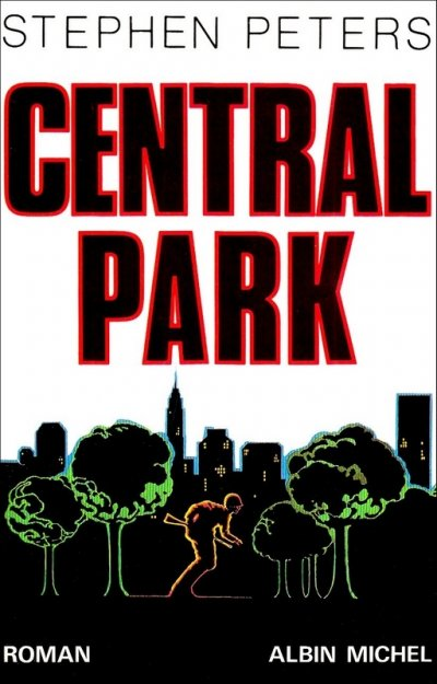 Central Park de Stephen Peters