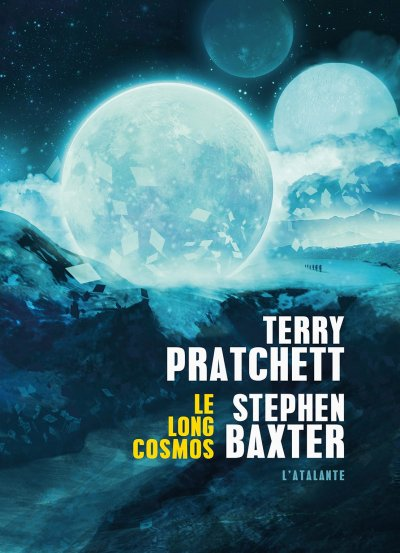 Le long cosmos de Terry Pratchett