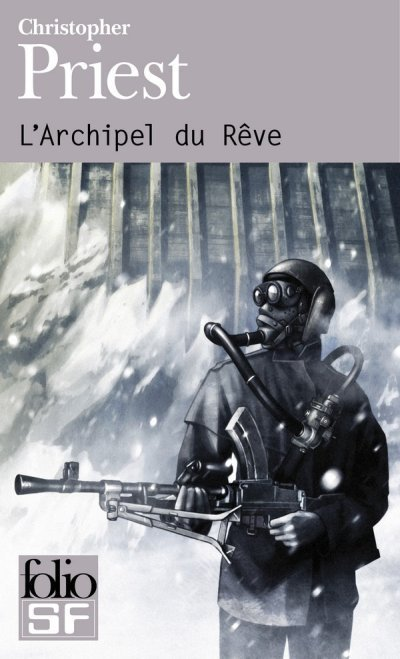L'Archipel du Rêve de Christopher Priest