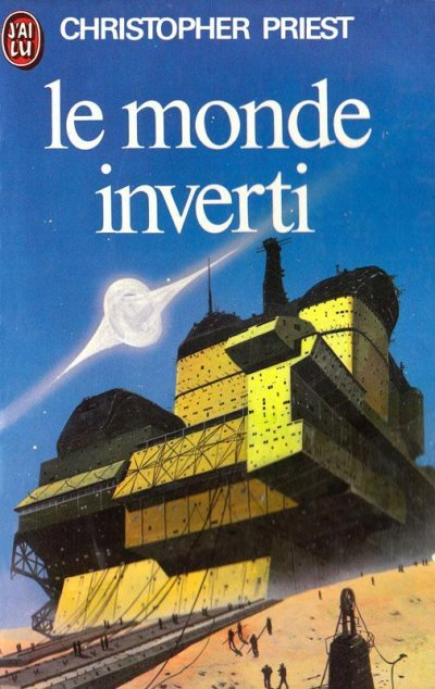 Le monde inverti de Christopher Priest